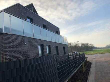 Exklusive 3-Zimmer-Wohnung in Xanten, Neubau!!