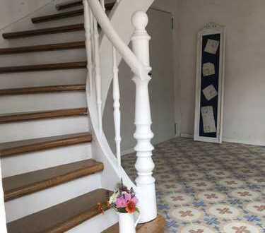 Erstbezug nach Sanierung: schöne 5-Zimmer-Wohnung in Alzey