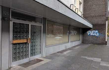 Ladenlokal / Büro - ein Raumwunder!!