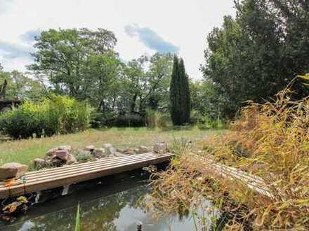 !!! Garten-Grundstück in Potsdamer Top-Lage !!!