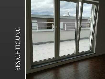 super attraktive und exklusive Penthouse Wohnung in Homburg-Saar