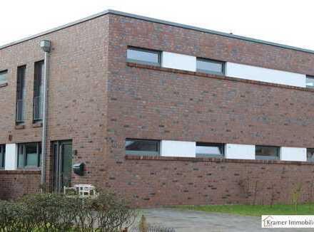 RESERVIERT ### Aufgepaßt: attraktive Doppelhaushälfte mit Pfiff !###