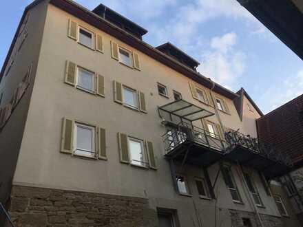 3-Zimmer-Wohnung im Herzen von Herrenberg von Privat