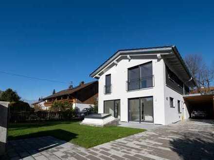 Neubau! Ein-/Zweifamilienhaus mit flexiblem Grundriss in ruhiger Lage