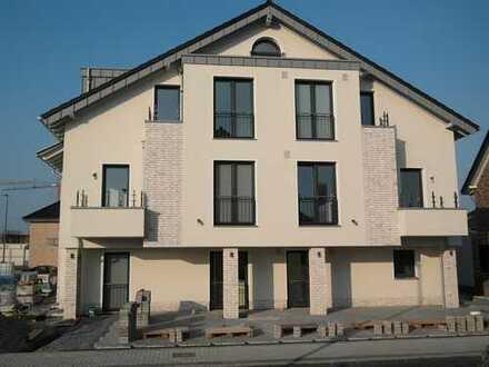 Neubau moderne, exklusive 4- Zimmer-Maisonettewohnung