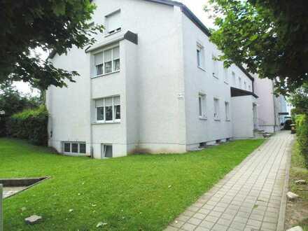 3 1/2 Zimmer-Wohnung im 1. OG mit Süd-Balkon und Einbauküche; Markt Indersdorf, S 2