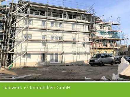 Neu und ENERGIEEFFIZIENT: Sonnige 3-Zimmer-Eigentumswohnung im Herzen von Beffendorf