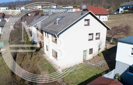 Einfamilienhaus mit Einliegerwohnung in Rudersdorf