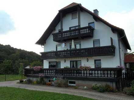 -- Schicke 3-Zi-Wohnung mit Balkon in Monzingen gesucht? --