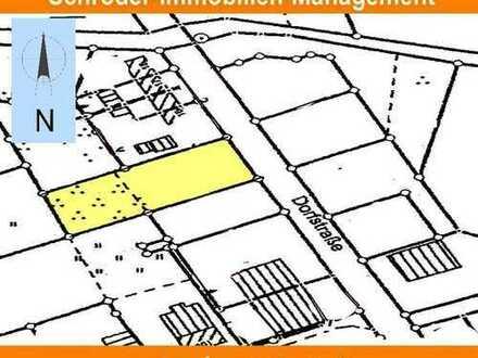 Baugrundstück in herrlicher Lage in 18195 Stubbendorf bei Tessin MV