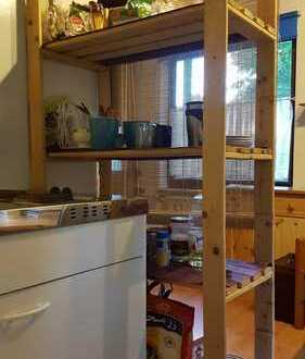 Schönes möbliertes Zimmer mit eigener Miniküche, EG, Innenstadtlage