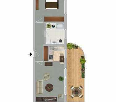 Bild_hochwertiges Wohnen in sehr ruhigem Haus, Duscheinbau möglich!