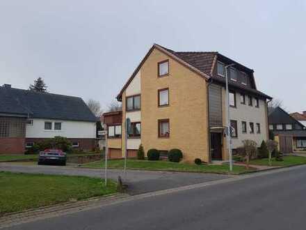 Provisionsfreies gepflegtes Mehrfamilienhaus in Rodenberg