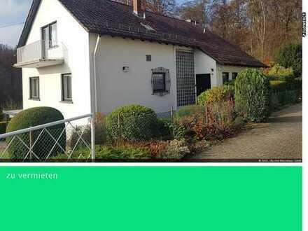 Grosszügiges stilvolles rustikales Wohnhaus in Quierschied-Fischbach Waldnähe