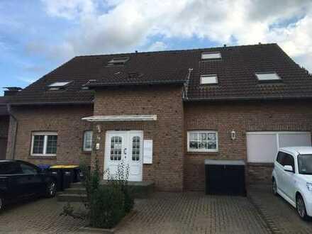 A1442 Maisonettewohnung in Bergheim-Fliesteden
