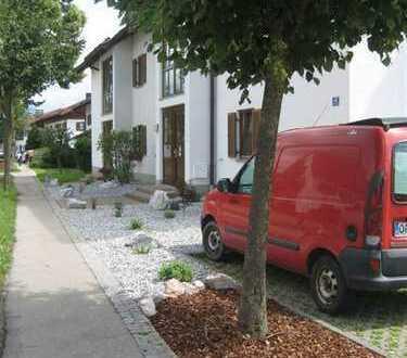 Schöne 2 Zimmer-Wohnung mit Balkon in 87672 Roßhaupten/Forggensee