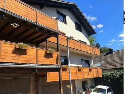 *PROVISIONSFREI* 78 m² Dachgeschosswohnung in Plettenberg-Ohle