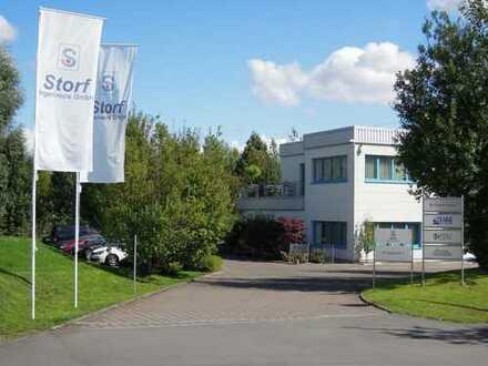 Büroräume in modernem Bürogebäude im Gewerbegebiet Westpark provisionsfrei zu vermieten!