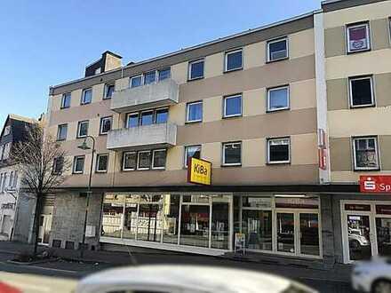 Zentral gelegene 3- Zimmerwohnung in Kierspe