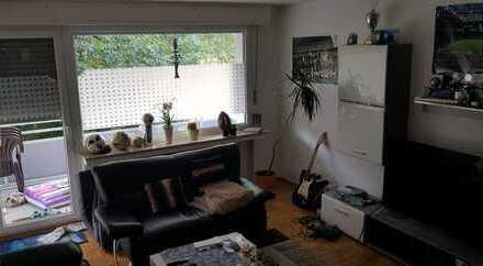 Freundliche, gepflegte 2,5-Zimmer-Wohnung in Bochum-Höntrop