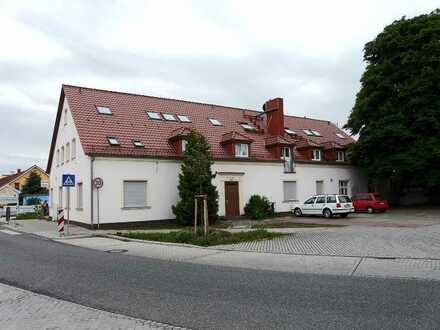1- Zimmer Dachgeschoss Wohnung in Grünefeld