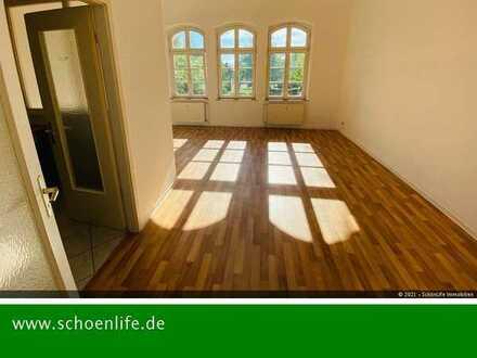 Exklusive Familienwohnung in Brandenburg! **EBK**