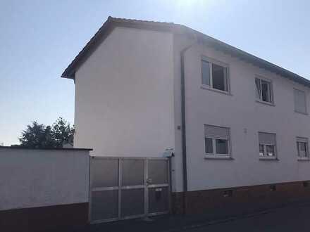 """Schöne """"Neu Sanierte"""" Doppelhaushälfte mit 3 Zimmer in Haßloch sucht Neue """"Erstbezug Mieter"""""""