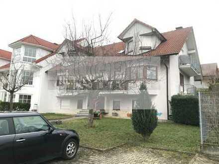 3 Zi.- Wohnung in Söllingen zu vermieten