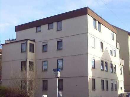 Ludwigsburg City: 1 Zimmer-Wohnung