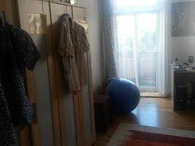 2 möbelierte Zimmer für 3 Wochen in Neukölln 19.08-8.09.