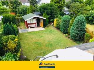 Ein/-Zweifamilienhaus mitten in D-Unterrath mit Garten und Terrasse sucht Sie!