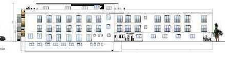 SCHWIND IMMOBILIEN - ideales Grundstück für Hotelneubau +++Planung & Genehmigung liegen vor+++