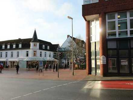 Exponierte hochfrequentierte Lage in der Fußgängerzone von 24837 Schleswig