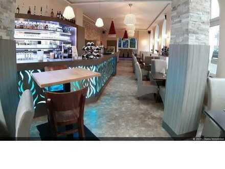 TOP - Sehr gut laufendes Restaurant mit kompletter Ausstattung in Hamm-Nord zu vermieten