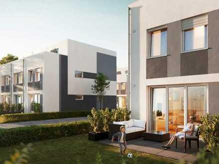 Stylisch für die kleine Familie, Paare und Singels auf 104m² Wohnfläche.