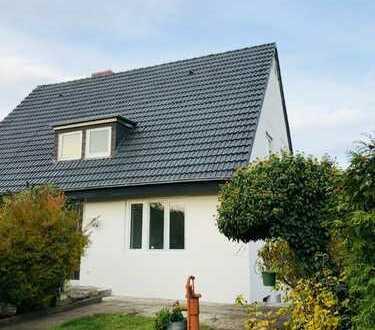 Wunderschönes 1-/2 Familienhaus in der besten Lage von Langenberg