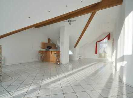 Dockweiler: Helle, großzügig geschnittete Büroräume mit ca. 120 m² Fläche