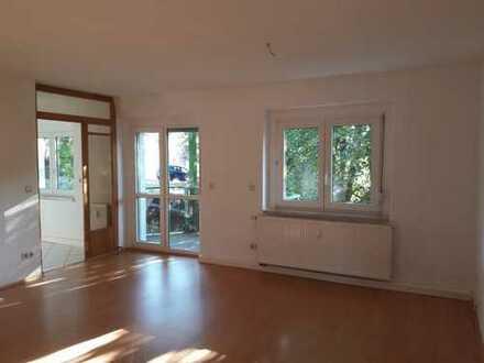 Hübsche 1-Raum-Wohnung mit Balkon