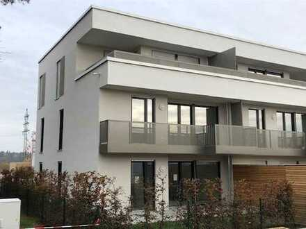 Neubau: Helle, super geschnittene 3-Zi-Wohnung mit großem Süd-Balkon