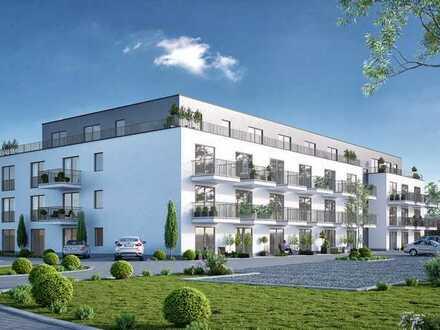 Modernes Wohnkonzept für Senioren in attraktiver Lage.