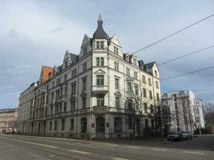 Gewerbeeinheit mit 3 Räumen in der Hölderlinstraße
