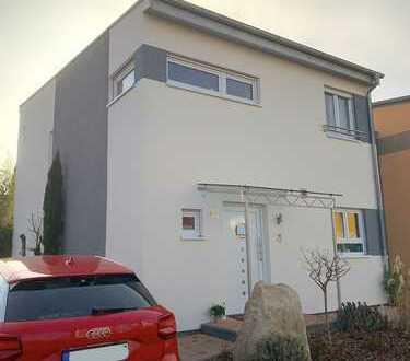 Ein Wohnerlebniss im Quartier Vauban / Architektenhaus mit Galerie, Keller, Garage und Stellplätzen