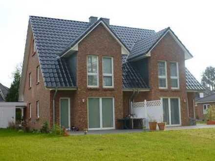 Tonndorf: DHH-Neubauplanung - familienfreundliche Sackgassenlage