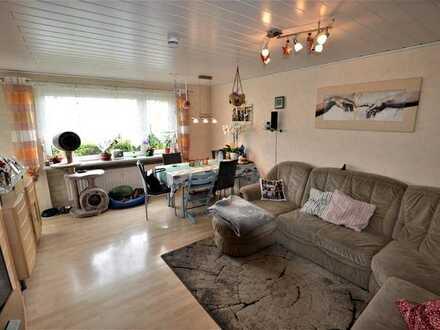Familienfreundliche 4-Zimmer Eigentumswohnung in ruhiger Lage von Holzgerlingen!