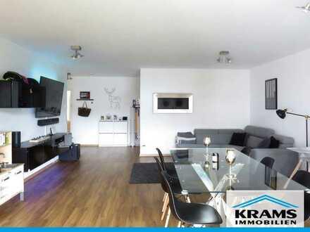 Stilvolle und großzügige 4-Zi.-Wohnung mit Süd-Balkon in Dettingen