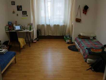 1-Zimmer-WG mit Einbauküche für Studentinen in Kamp-Lintfort