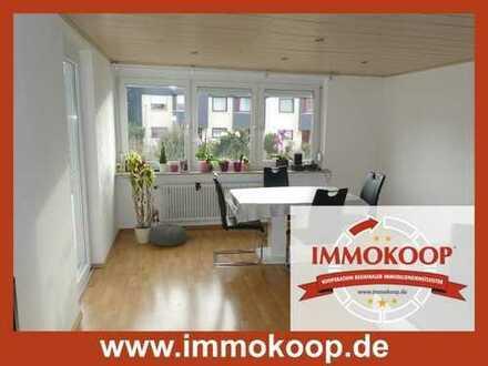 TOP renovierte 3 Zimmer Wohnung in guter Lage