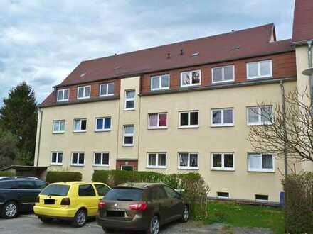 *schöne 3-ZKB-Wohnung am Stadtrand von Zwickau*