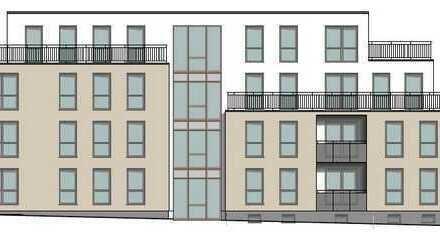 SCHWIND IMMOBILIEN - attraktives Baugrundstück für City-Lofts