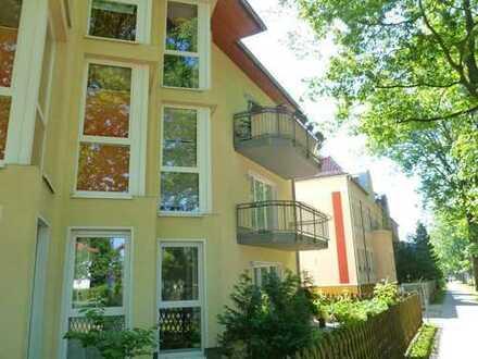 *Familienfreundliche 3 Zimmer auf knapp 86m2 mit Balkon & Einbauküche ! *